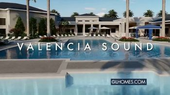 GL Homes Valencia Sound TV Spot, 'The Party is Just Beginning' - Thumbnail 6