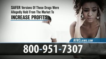 Gold Shield Group TV Spot, 'HIV Claims' - Thumbnail 3