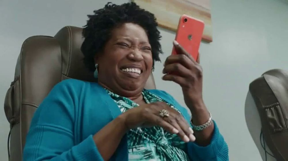 Apple iPhone TV Commercial, 'Privacy on iPhone: Inside Joke'