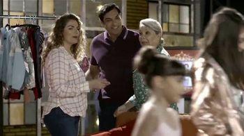 Denny's Crepes TV Spot, 'Univision: Pequeños Gigantes' [Spanish] - Thumbnail 5
