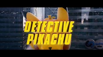 Pokémon Detective Pikachu - Alternate Trailer 52