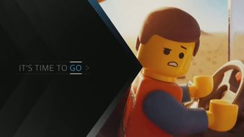 XFINITY On Demand TV Spot, \'X1: The Lego Movie 2: The Second Part\'