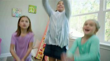 Rooms to Go Kids & Teens Memorial Day Sale TV Spot, 'Kids Furniture' - Thumbnail 1