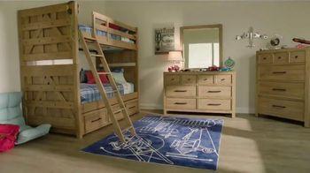 Rooms to Go Kids & Teens Memorial Day Sale TV Spot, 'Kids Furniture' - Thumbnail 5