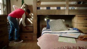 Rooms to Go Kids & Teens Memorial Day Sale TV Spot, 'Kids Furniture' - Thumbnail 6