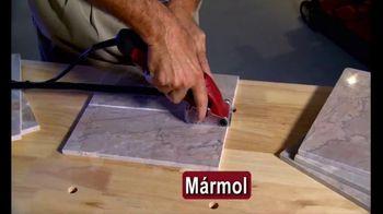 Rotorazer TV Spot, 'Sierra de mano' [Spanish]
