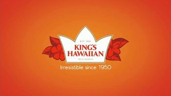 King's Hawaiian Buns TV Spot, 'Fire up the Grill' - Thumbnail 10