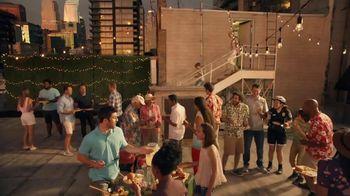 King's Hawaiian Buns TV Spot, 'Fire up the Grill' - Thumbnail 9
