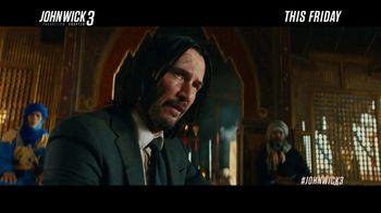 John Wick: Chapter 3 – Parabellum - Alternate Trailer 25