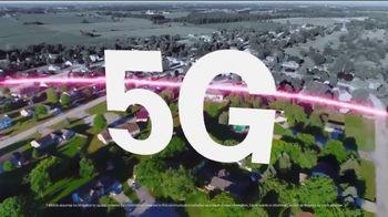 T-Mobile 5G TV Spot, '5G Connectivity Across the Nation' - Thumbnail 8