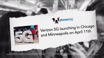 T-Mobile 5G TV Spot, '5G Connectivity Across the Nation' - Thumbnail 3