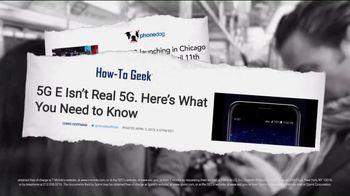 T-Mobile 5G TV Spot, '5G Connectivity Across the Nation' - Thumbnail 4