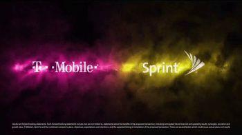 T-Mobile 5G TV Spot, '5G Connectivity Across the Nation' - Thumbnail 6