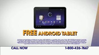 1-800-HANSONS TV Spot, 'Hail-Resistant Roof: Free Tablet' - Thumbnail 5