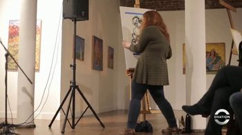 Stand for the Arts TV Spot, 'Ovation: Riverviews Artspace' - Thumbnail 2