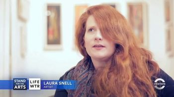 Stand for the Arts TV Spot, 'Ovation: Riverviews Artspace' - Thumbnail 7