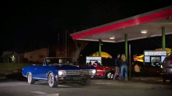 Sonic Drive-In Red Bull Slushes TV Spot, 'MTV: Stupid Questions' Featuring Chris Distefano, Chico Bean - Thumbnail 1
