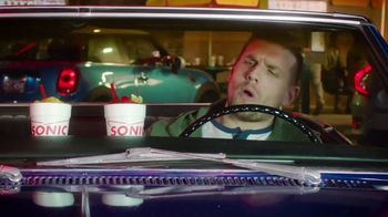 Sonic Drive-In Red Bull Slushes TV Spot, 'MTV: Stupid Questions' Featuring Chris Distefano, Chico Bean - Thumbnail 3