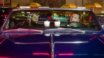 Sonic Drive-In Red Bull Slushes TV Spot, 'MTV: Stupid Questions' Featuring Chris Distefano, Chico Bean - Thumbnail 4