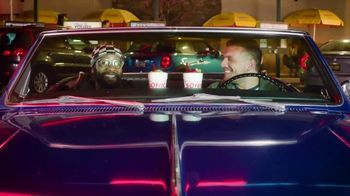 Sonic Drive-In Red Bull Slushes TV Spot, 'MTV: Stupid Questions' Featuring Chris Distefano, Chico Bean - 16 commercial airings