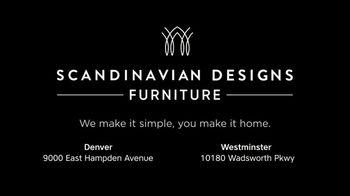 Scandinavian Designs TV Spot, 'Every $600 You Spend' - Thumbnail 8
