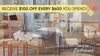 Scandinavian Designs TV Spot, 'Every $600 You Spend' - Thumbnail 5