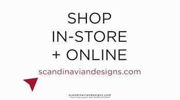 Scandinavian Designs TV Spot, 'Every $600 You Spend' - Thumbnail 7