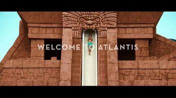 Atlantis TV Spot, 'Defy Gravity: Complimentary 5th Night' - Thumbnail 1