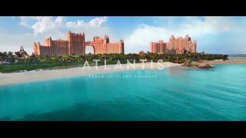 Atlantis TV Spot, 'Defy Gravity: Complimentary 5th Night' - Thumbnail 7