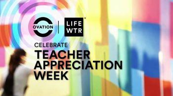 LIFEWTR TV Spot, 'Teacher Appreciation Week' - Thumbnail 7