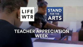 LIFEWTR TV Spot, 'Teacher Appreciation Week' - Thumbnail 1