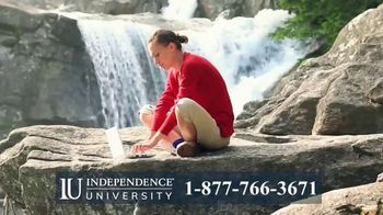 Independence University TV Spot, 'Campus Where You Want' - Thumbnail 1