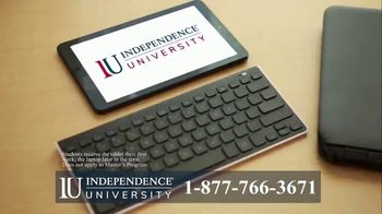 Independence University TV Spot, 'Campus Where You Want' - Thumbnail 4