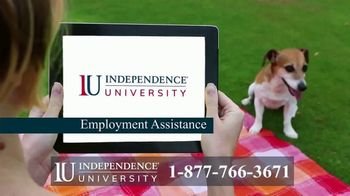 Independence University TV Spot, 'Campus Where You Want' - Thumbnail 7