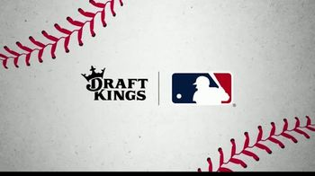 DraftKings Single Game Showdown TV Spot, 'Your First Time' - Thumbnail 1