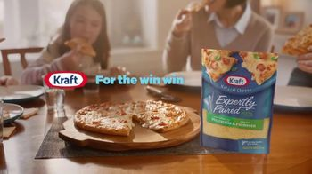 Kraft Cheeses TV Spot, 'Win-Win: Daughters' Song by Enya - Thumbnail 10
