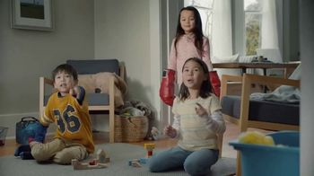 Kraft Cheeses TV Spot, 'Win-Win: Daughters' Song by Enya - Thumbnail 2