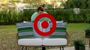 Target TV Spot, 'What We're Loving: Billboard: Home: Spring' - Thumbnail 1