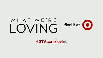 Target TV Spot, 'What We're Loving: Billboard: Home: Spring' - Thumbnail 10