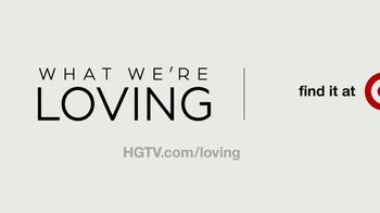 Target TV Spot, 'What We're Loving: Billboard: Home: Spring' - Thumbnail 9