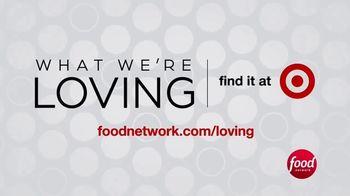 Target TV Spot, 'What We're Loving: In Show: Foil Packet Fajitas' - Thumbnail 10