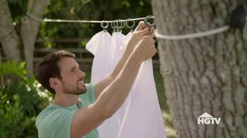 Target TV Spot, 'HGTV: What We're Loving: Backyard Movie' - Thumbnail 3