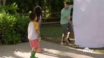 Target TV Spot, 'HGTV: What We're Loving: Backyard Movie' - Thumbnail 4