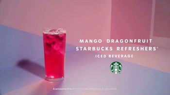 Starbucks TV Spot, 'Your Summer Favorites Have Arrived!' Song by Young Franco - Thumbnail 8