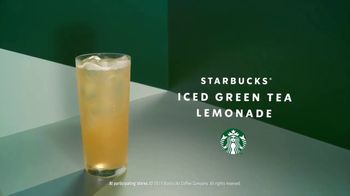 Starbucks TV Spot, 'Your Summer Favorites Have Arrived!' Song by Young Franco - Thumbnail 9