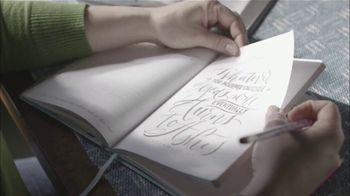 In Touch Ministries Life Principles Journal TV Spot, 'New Avenue' - Thumbnail 5