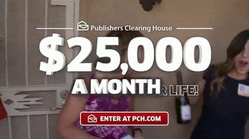 Publishers Clearing House TV Spot, 'Actual Winner: Dianne Bliss' Sony by Cyndi Lauper - Thumbnail 5