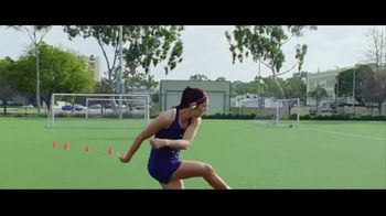 Beats Audio Powerbeats Pro TV Spot, 'Unleashed' Featuring LeBron James, Serena Williams - Thumbnail 5