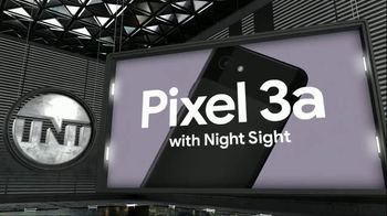 Google Pixel 3a TV Spot, 'Night Sight' Song by Donna Summer - Thumbnail 9