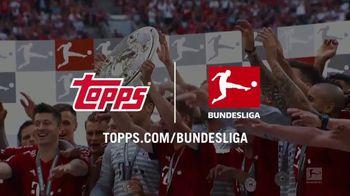 Topps TV Spot, 'Tarjetas de la Bundesliga' [Spanish] - Thumbnail 10
